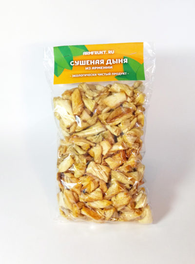 Купить сушеная дыня в спб