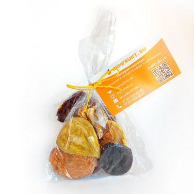 Мини-набор армянских сухофруктов