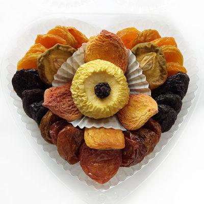 Подарочный набор (сердце среднее)